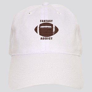 Fantasy Football Addict Cap